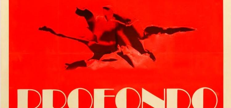 Licei Alberti sponsor per la proiezione di Profondo Rosso di Dario Argento al Metropolitan di Piombino il 22 Gennaio 2016