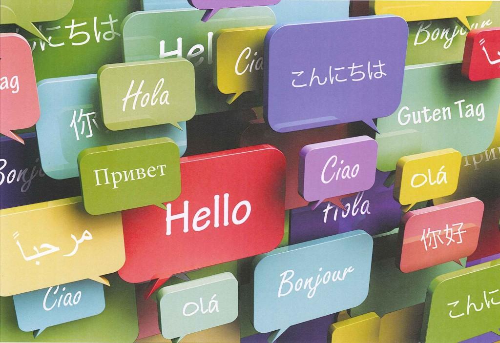 perché studiare una seconda o terza lingua straniera