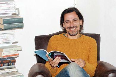 Il professore francese innamorato della scienza