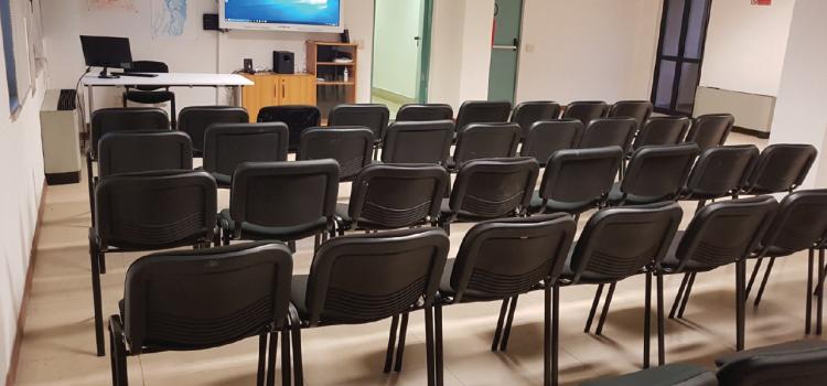 Aula Magna – Aula Multimediale e Noleggio Attrezzature