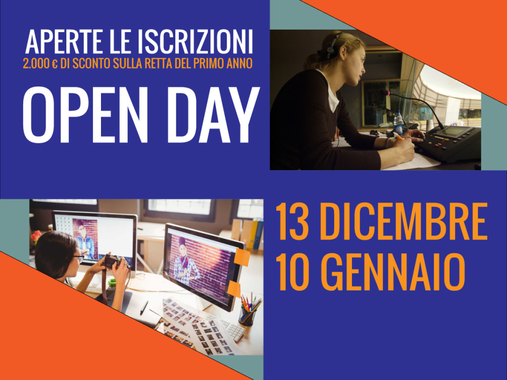 Open Day Licei Alberti Piombino