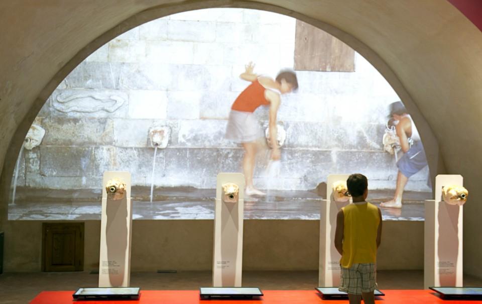 museo del castello piombino